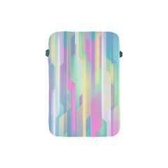 Background Abstract Pastels Apple Ipad Mini Protective Soft Cases