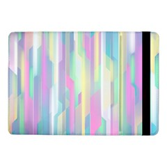 Background Abstract Pastels Samsung Galaxy Tab Pro 10 1  Flip Case