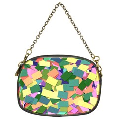 List Post It Note Memory Chain Purses (two Sides)  by Nexatart