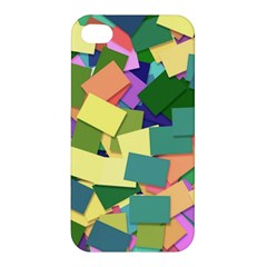 List Post It Note Memory Apple Iphone 4/4s Premium Hardshell Case