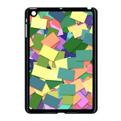 List Post It Note Memory Apple Ipad Mini Case (black)