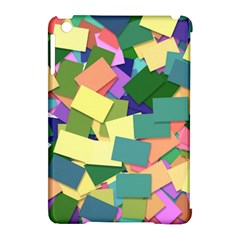 List Post It Note Memory Apple Ipad Mini Hardshell Case (compatible With Smart Cover)
