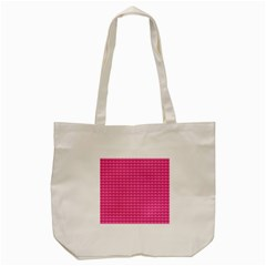 Abstract Background Card Decoration Tote Bag (cream)
