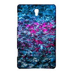 Water Color Violet Samsung Galaxy Tab S (8 4 ) Hardshell Case  by FunnyCow