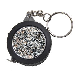 Granite Hard Rock Texture Measuring Tape by FunnyCow