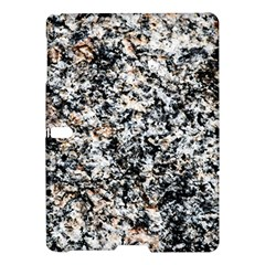 Granite Hard Rock Texture Samsung Galaxy Tab S (10 5 ) Hardshell Case  by FunnyCow