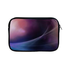 Abstract Form Color Background Apple Ipad Mini Zipper Cases