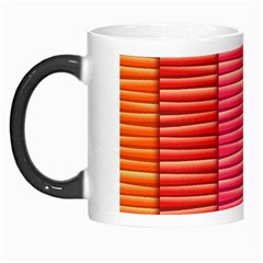 Background Colorful Abstract Morph Mugs