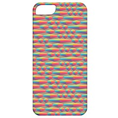 Background Abstract Colorful Apple Iphone 5 Classic Hardshell Case