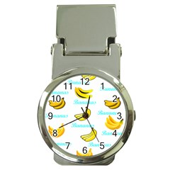 Bananas Money Clip Watches by cypryanus