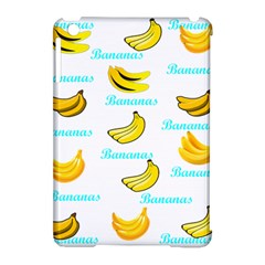 Bananas Apple Ipad Mini Hardshell Case (compatible With Smart Cover) by cypryanus