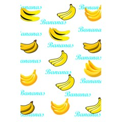 Bananas 5 5  X 8 5  Notebooks by cypryanus