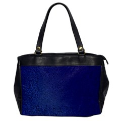 Fractal Rendering Background Blue Office Handbags by Nexatart