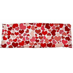 Abstract Background Decoration Hearts Love Body Pillow Case (dakimakura)