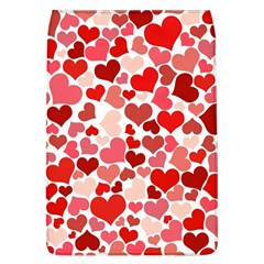 Abstract Background Decoration Hearts Love Flap Covers (l)  by Nexatart