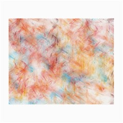 Wallpaper Design Abstract Small Glasses Cloth (2 Side)