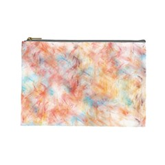 Wallpaper Design Abstract Cosmetic Bag (large)