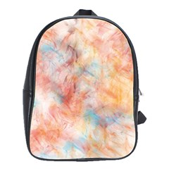 Wallpaper Design Abstract School Bag (large)