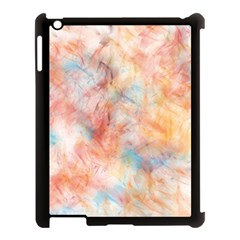 Wallpaper Design Abstract Apple Ipad 3/4 Case (black)