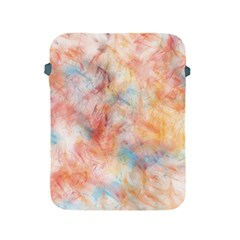 Wallpaper Design Abstract Apple Ipad 2/3/4 Protective Soft Cases