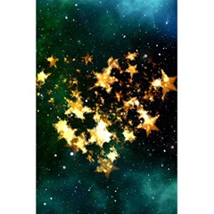 Heart Love Universe Space All Sky 5 5  X 8 5  Notebooks by Nexatart