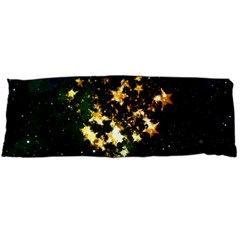 Heart Love Universe Space All Sky Body Pillow Case Dakimakura (two Sides) by Nexatart