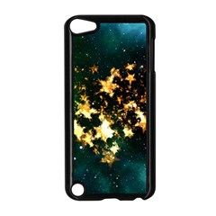 Heart Love Universe Space All Sky Apple Ipod Touch 5 Case (black)