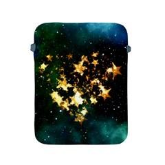 Heart Love Universe Space All Sky Apple Ipad 2/3/4 Protective Soft Cases