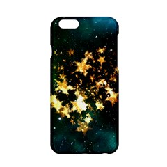 Heart Love Universe Space All Sky Apple Iphone 6/6s Hardshell Case