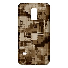 Color Abstract Background Textures Samsung Galaxy S5 Mini Hardshell Case