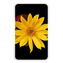 Sun Flower Blossom Bloom Particles Memory Card Reader