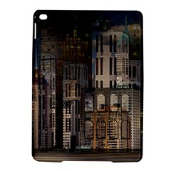 Architecture City Home Window Ipad Air 2 Hardshell Cases
