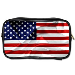 American Usa Flag Toiletries Bags 2 Side by FunnyCow