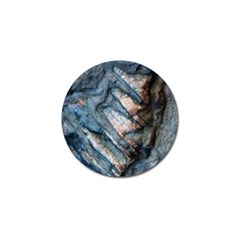 Earth Art Natural Rock Grey Stone Texture Golf Ball Marker (10 Pack) by CrypticFragmentsDesign