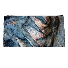 Earth Art Natural Rock Grey Stone Texture Pencil Cases by CrypticFragmentsDesign