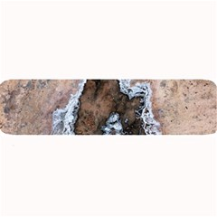 Earth Art Natural Texture Salt Of The Earth Large Bar Mats by CrypticFragmentsDesign