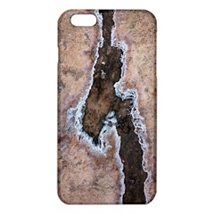 Earth Art Natural Texture Salt Of The Earth Iphone 6 Plus/6s Plus Tpu Case by CrypticFragmentsDesign
