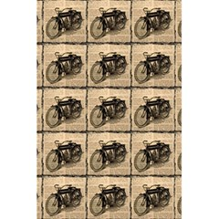 Indian Motorcycle 5 5  X 8 5  Notebooks by ArtworkByPatrick1
