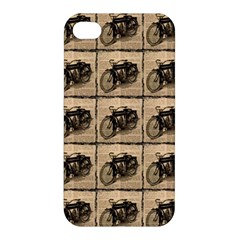 Indian Motorcycle Apple Iphone 4/4s Premium Hardshell Case by ArtworkByPatrick1
