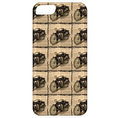 Indian Motorcycle Apple Iphone 5 Classic Hardshell Case by ArtworkByPatrick1