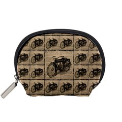 Indian Motorcycle 1 Accessory Pouches (small)  by ArtworkByPatrick1