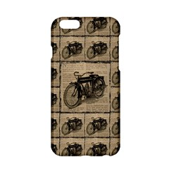 Indian Motorcycle 1 Apple Iphone 6/6s Hardshell Case by ArtworkByPatrick1