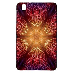 Fractal Abstract Artistic Samsung Galaxy Tab Pro 8 4 Hardshell Case