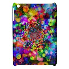 Background Color Pattern Structure Apple Ipad Mini Hardshell Case