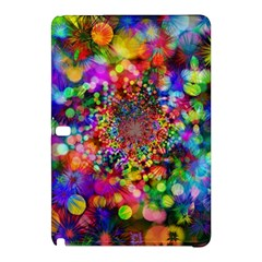 Background Color Pattern Structure Samsung Galaxy Tab Pro 12 2 Hardshell Case