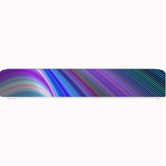 Background Abstract Curves Small Bar Mats by Nexatart
