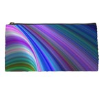 Background Abstract Curves Pencil Cases Front