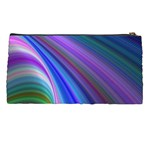 Background Abstract Curves Pencil Cases Back