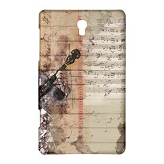 Art Collage Design Colorful Color Samsung Galaxy Tab S (8 4 ) Hardshell Case