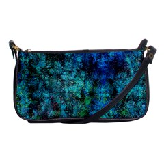 Color Abstract Background Textures Shoulder Clutch Bags by Nexatart